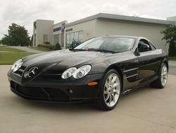Awesome22s 2006 Mercedes-Benz SLR McLaren