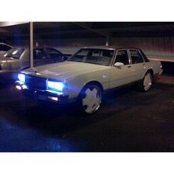 lastboydyme1s 1990 Chevrolet Caprice