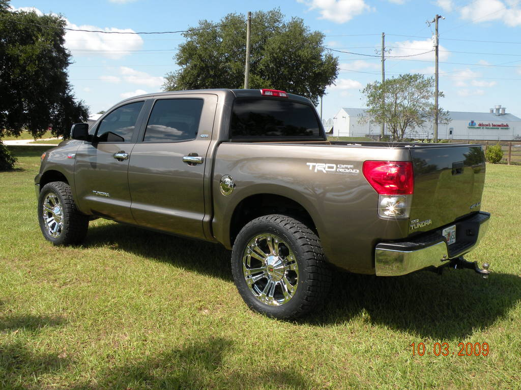 sellmanxb 2009 toyota tundra access cab specs photos. Black Bedroom Furniture Sets. Home Design Ideas