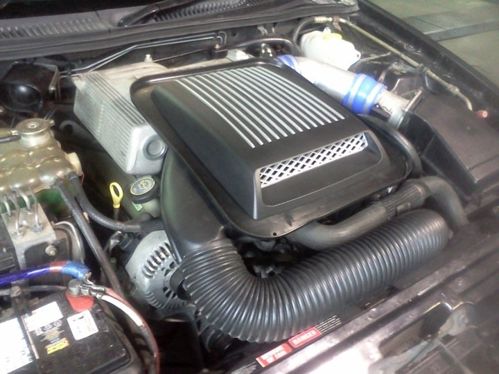 Another Gazza88 2000 Ford Falcon post... - 13396028