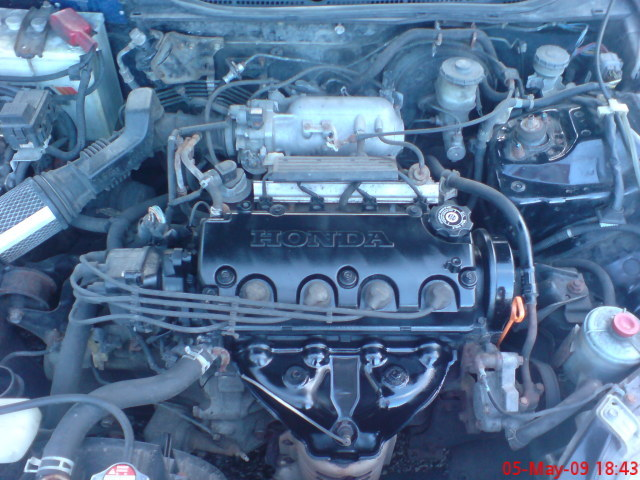 Another Bippidaice 1998 Honda Civic post... - 13395874