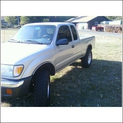Another OverRated8Taco 2000 Toyota Tacoma Xtra Cab post... - 13814690
