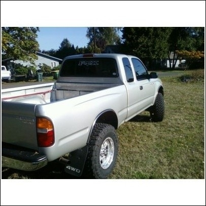 Another OverRated8Taco 2000 Toyota Tacoma Xtra Cab post... - 13814691