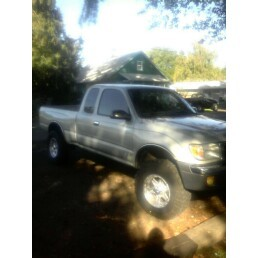 Another OverRated8Taco 2000 Toyota Tacoma Xtra Cab post... - 13814693
