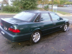 KiddMagnificants 1992 Ford Taurus
