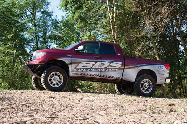 Another OverRated8Taco 2009 Toyota Tundra Access Cab post... - 13814717