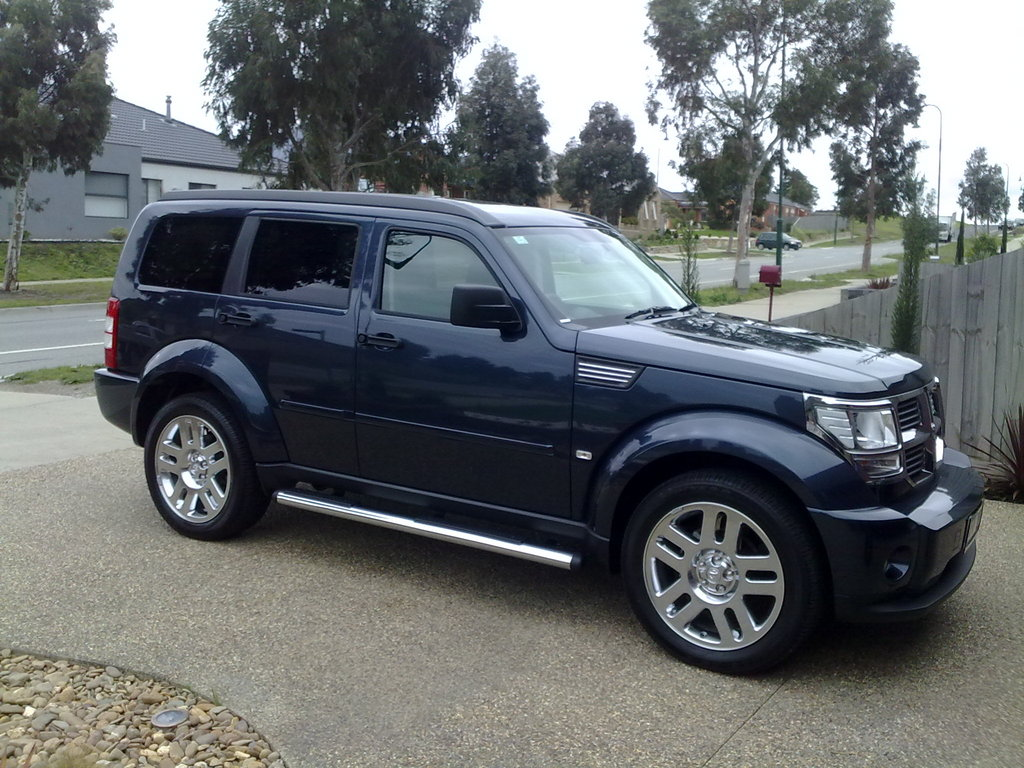 ttgto 2009 dodge nitro specs photos modification info at cardomain. Black Bedroom Furniture Sets. Home Design Ideas