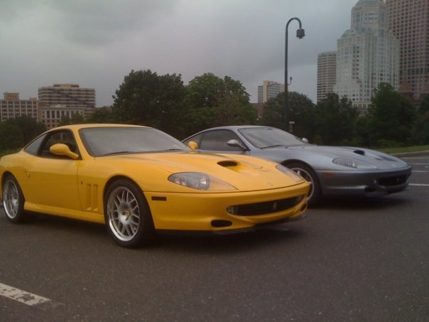 jrdd21 2001 ferrari 550 maranello specs photos. Black Bedroom Furniture Sets. Home Design Ideas