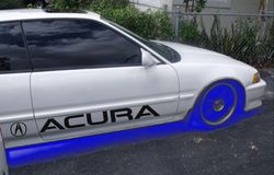 RB-S14-Silvias 1993 Acura Integra