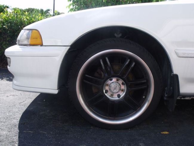 Another RB-S14-Silvia 1993 Acura Integra post... - 13817665