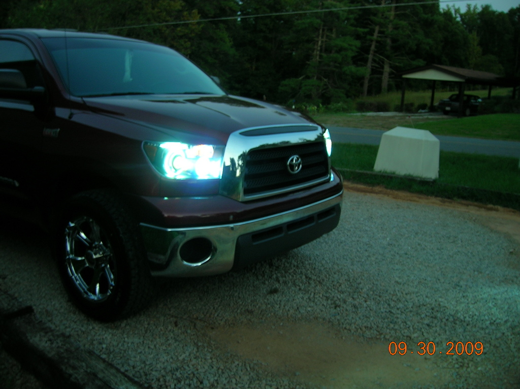 Another mrstevens17 2009 Toyota Tundra Access Cab post... - 13823495