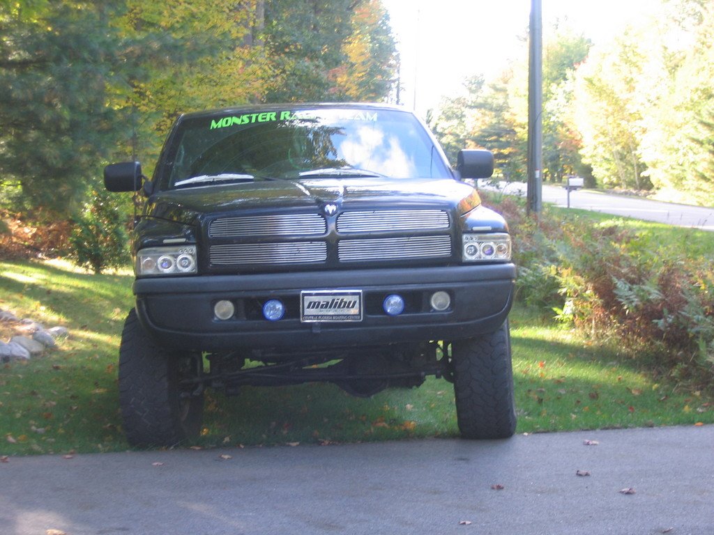 Lifted4life 1996 Dodge Ram 1500 Regular Cab Specs, Photos