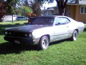 Another Zink616 1971 Plymouth Duster post... - 13816838