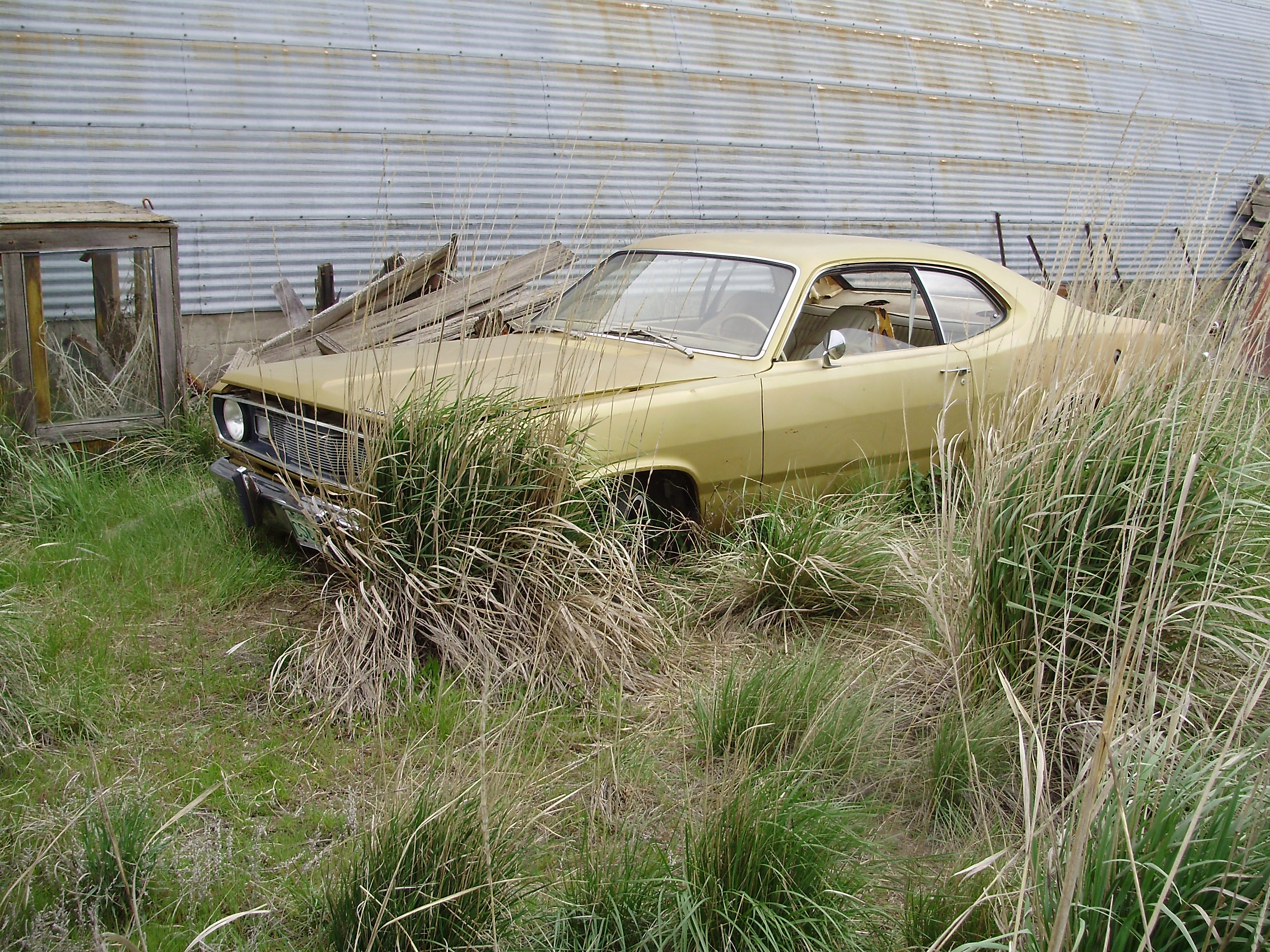 Another Zink616 1971 Plymouth Duster post... - 13816849