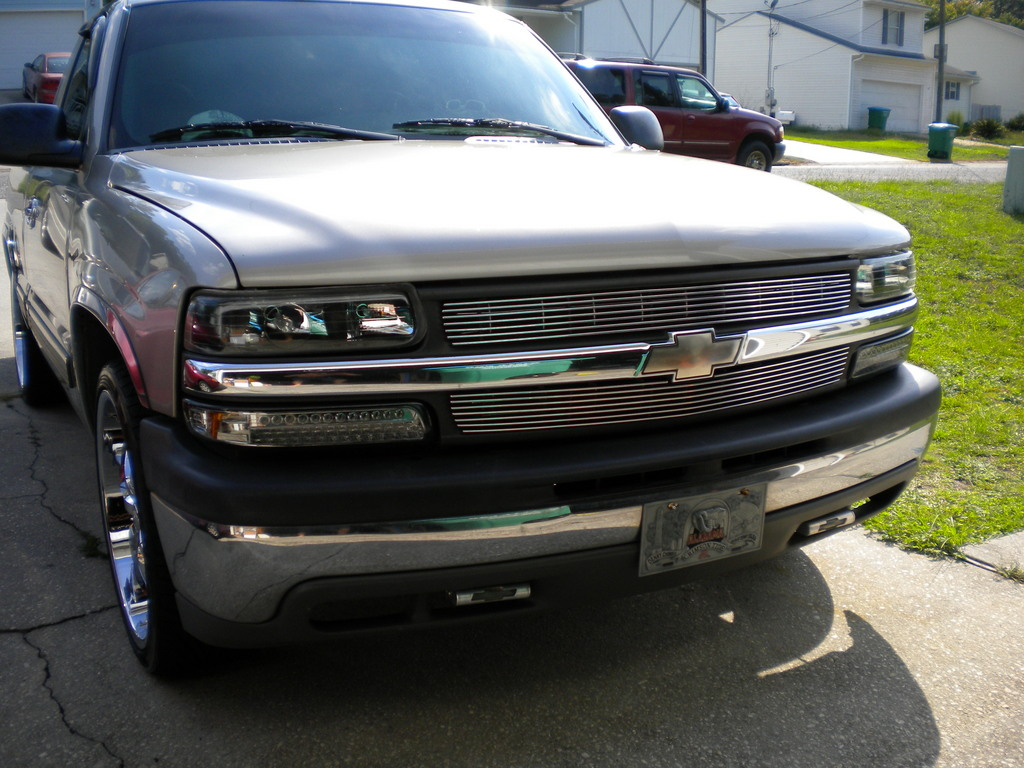 romanace 2000 chevrolet silverado 1500 regular cab specs photos modification info at cardomain. Black Bedroom Furniture Sets. Home Design Ideas
