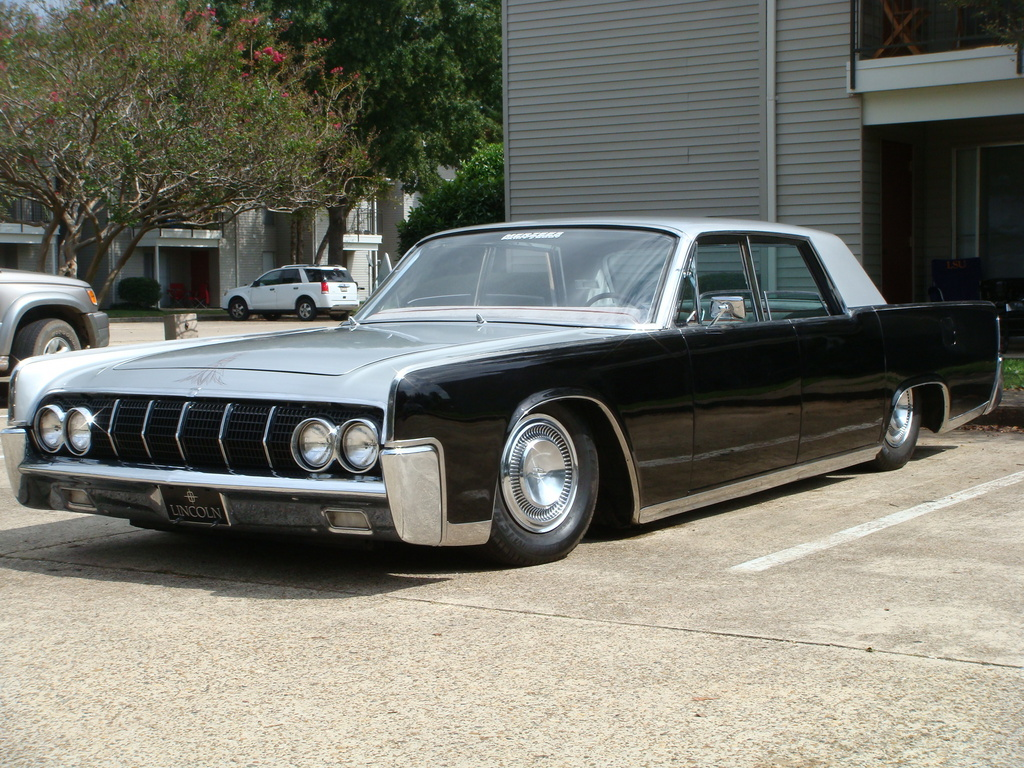 jsukey 1964 lincoln continental specs photos modification info at cardomain. Black Bedroom Furniture Sets. Home Design Ideas