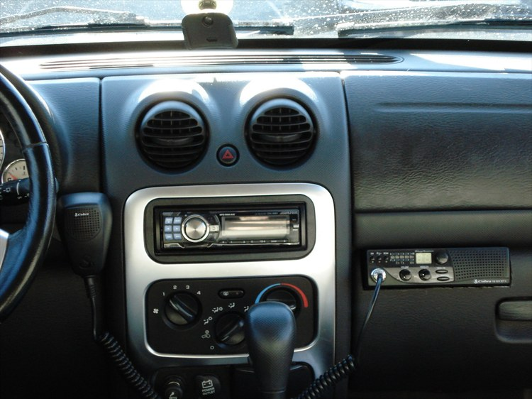 Diy Jeep Mods You Have Done For 100 Or Less Page 3 Rhjeepkj: 2006 Jeep Liberty Radio Replacement At Gmaili.net