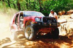 monkyfart13s 2002 Jeep Liberty