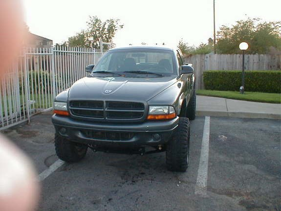 Another KENS_DAK 2002 Dodge Dakota Club Cab post... - 9584814