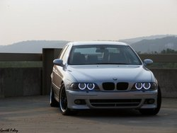 STYLDCUSTOMZs 2000 BMW 5 Series