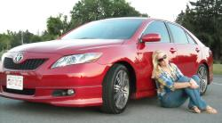 PrincessLoli77s 2007 Toyota Camry