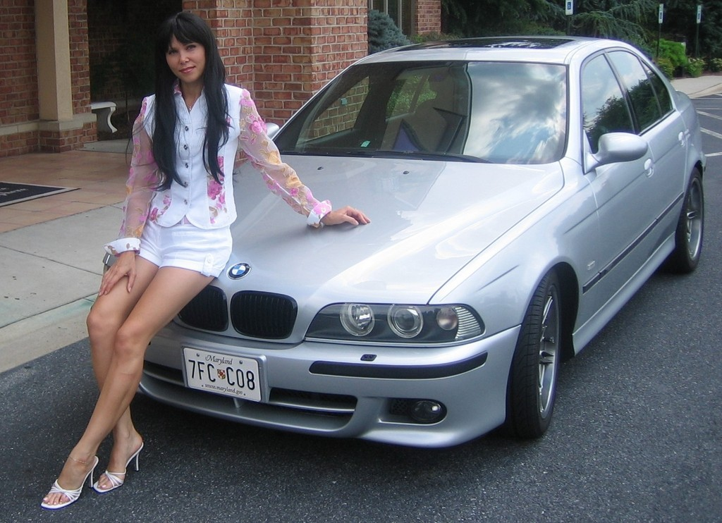 Another pparaska 2000 BMW M5 post... - 13818071