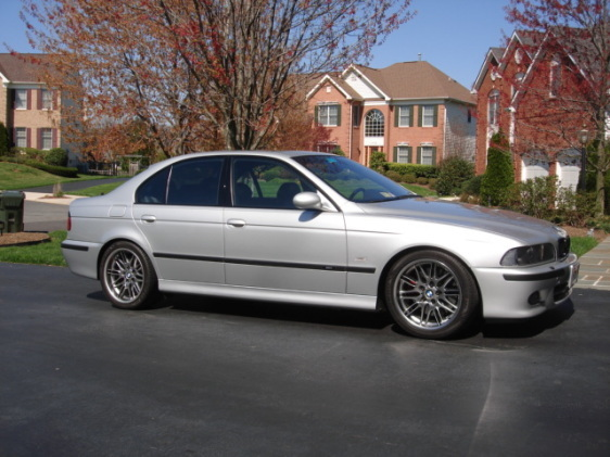 Another pparaska 2000 BMW M5 post... - 13818073