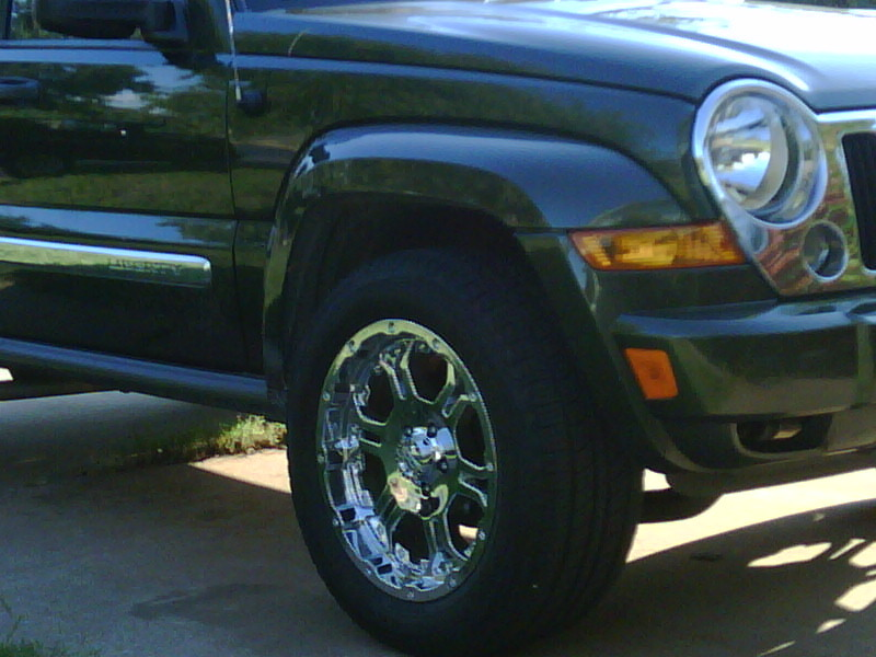 Another armyguy2881 2007 Jeep Liberty post... - 13819794