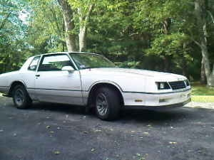 Another ryansto3 1986 Chevrolet Monte Carlo post... - 13818940