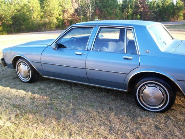 Another BoxChevyRyda88 1988 Chevrolet Caprice post... - 13394785