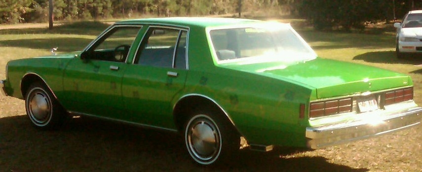Another BoxChevyRyda88 1988 Chevrolet Caprice post... - 13394812