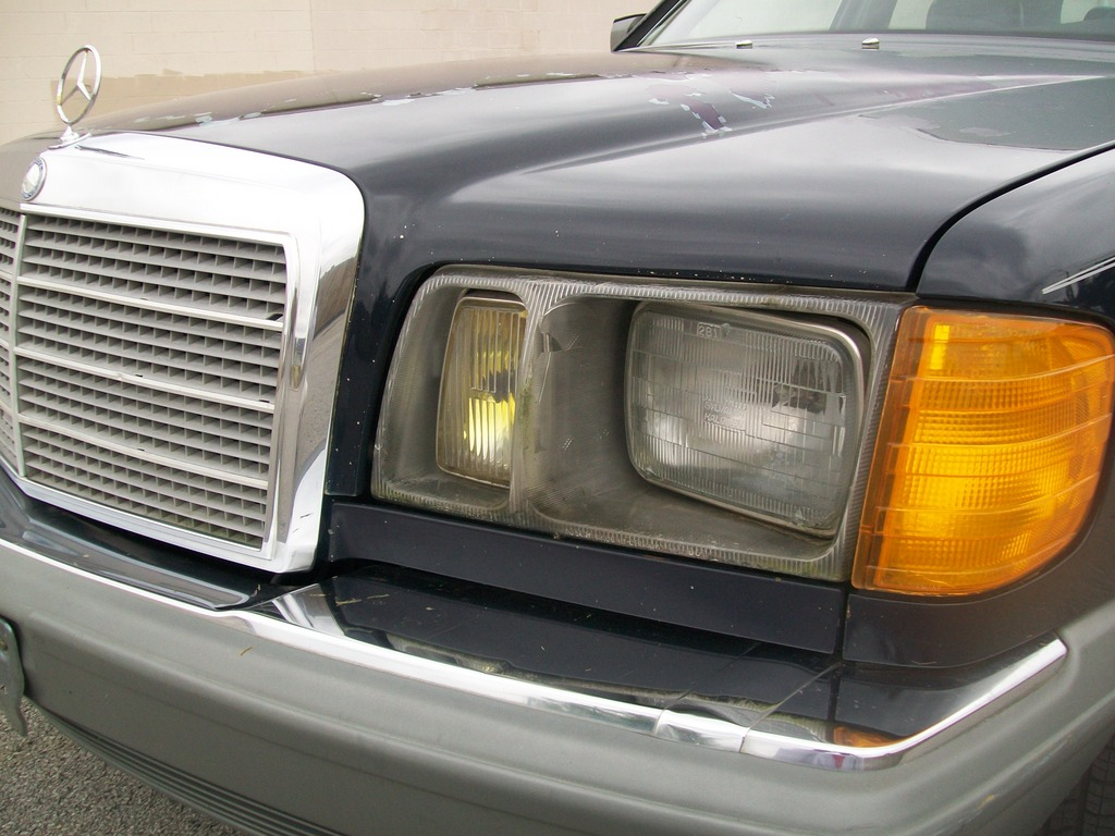 Another 500SEL 1985 Mercedes-Benz 500SEL post... - 13819105