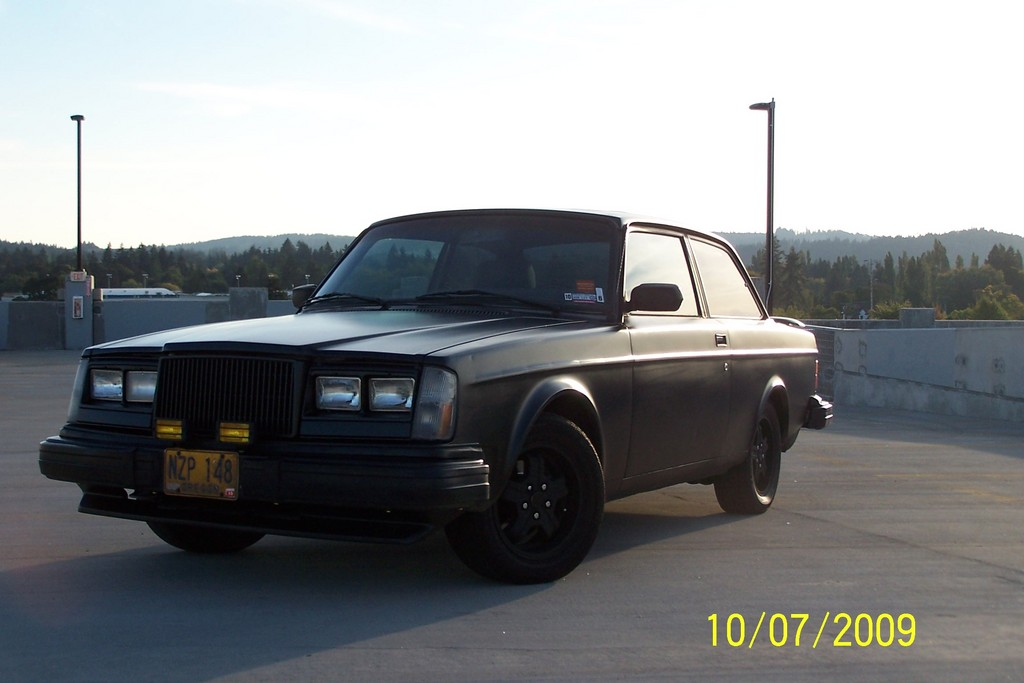 Another Rokn-V 1982 Volvo 200-Series post... - 13394748