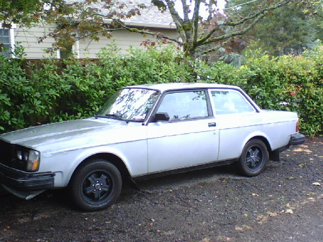 Another Rokn-V 1982 Volvo 200-Series post... - 13394752