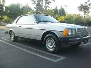 Youngstown 1979 Mercedes-Benz 280S