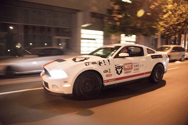 2011 Ford Shelby Gt 500 Racer Boy Review Speed Sport Life