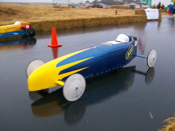 Racer Boy Soap Box Derby Gravity Is Your Engine Your