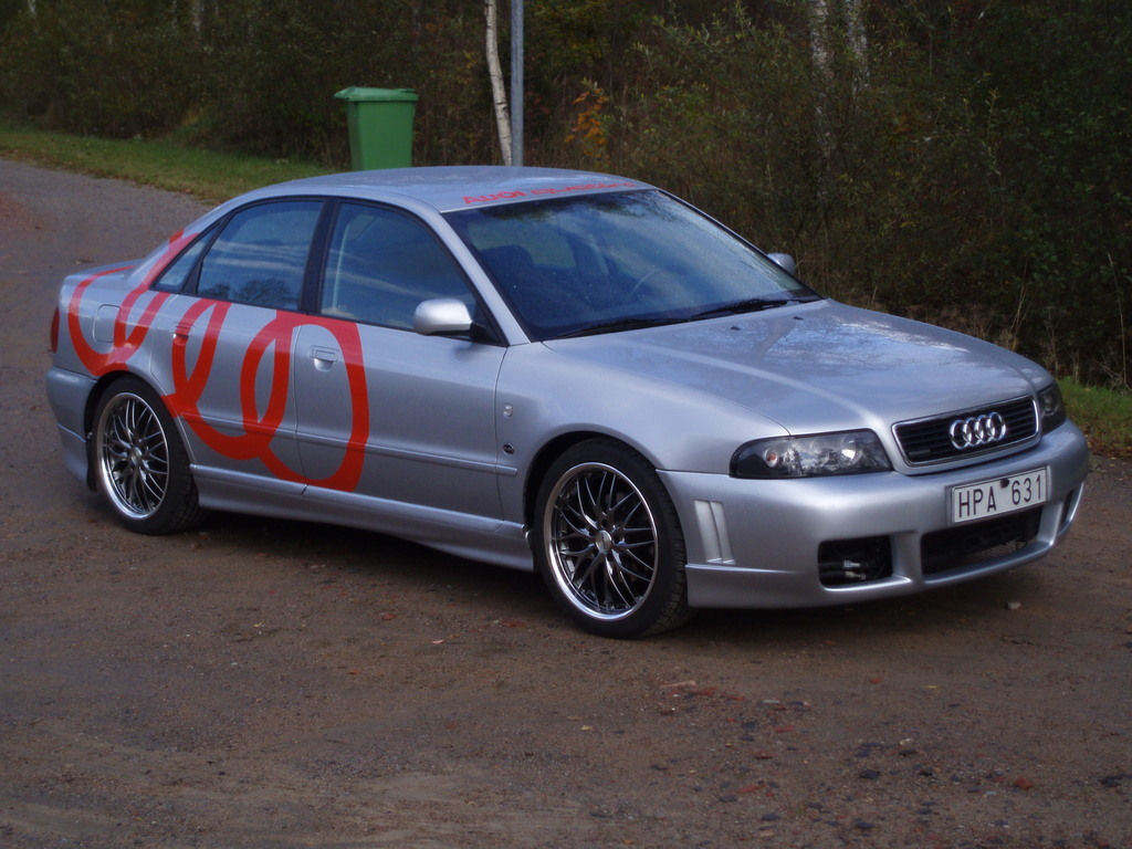 Another Fredde_H 1997 Audi A4 post... - 13820270