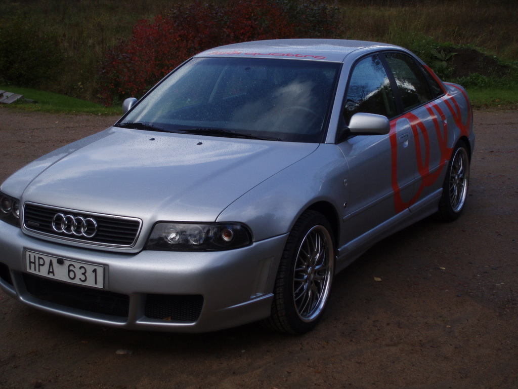 Another Fredde_H 1997 Audi A4 post... - 13820271
