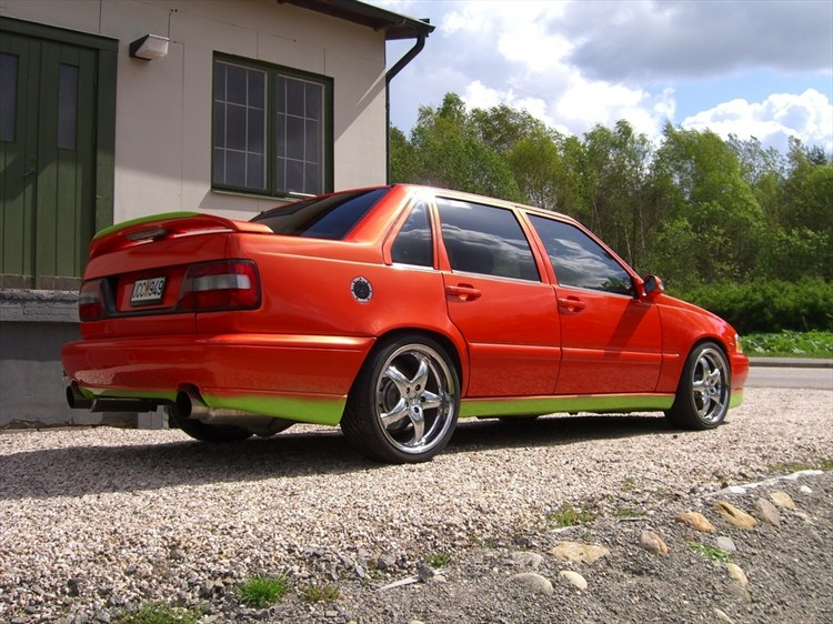 Another Fredde_H 1994 Volvo 850 post... - 13819946