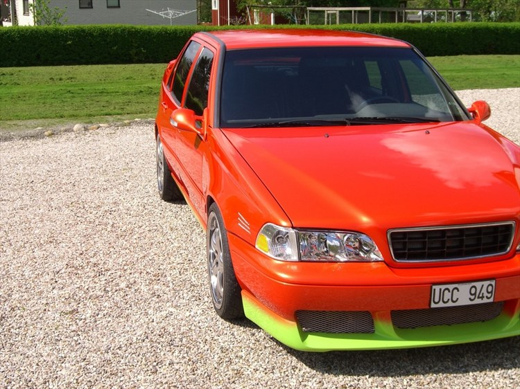 Another Fredde_H 1994 Volvo 850 post... - 13819948