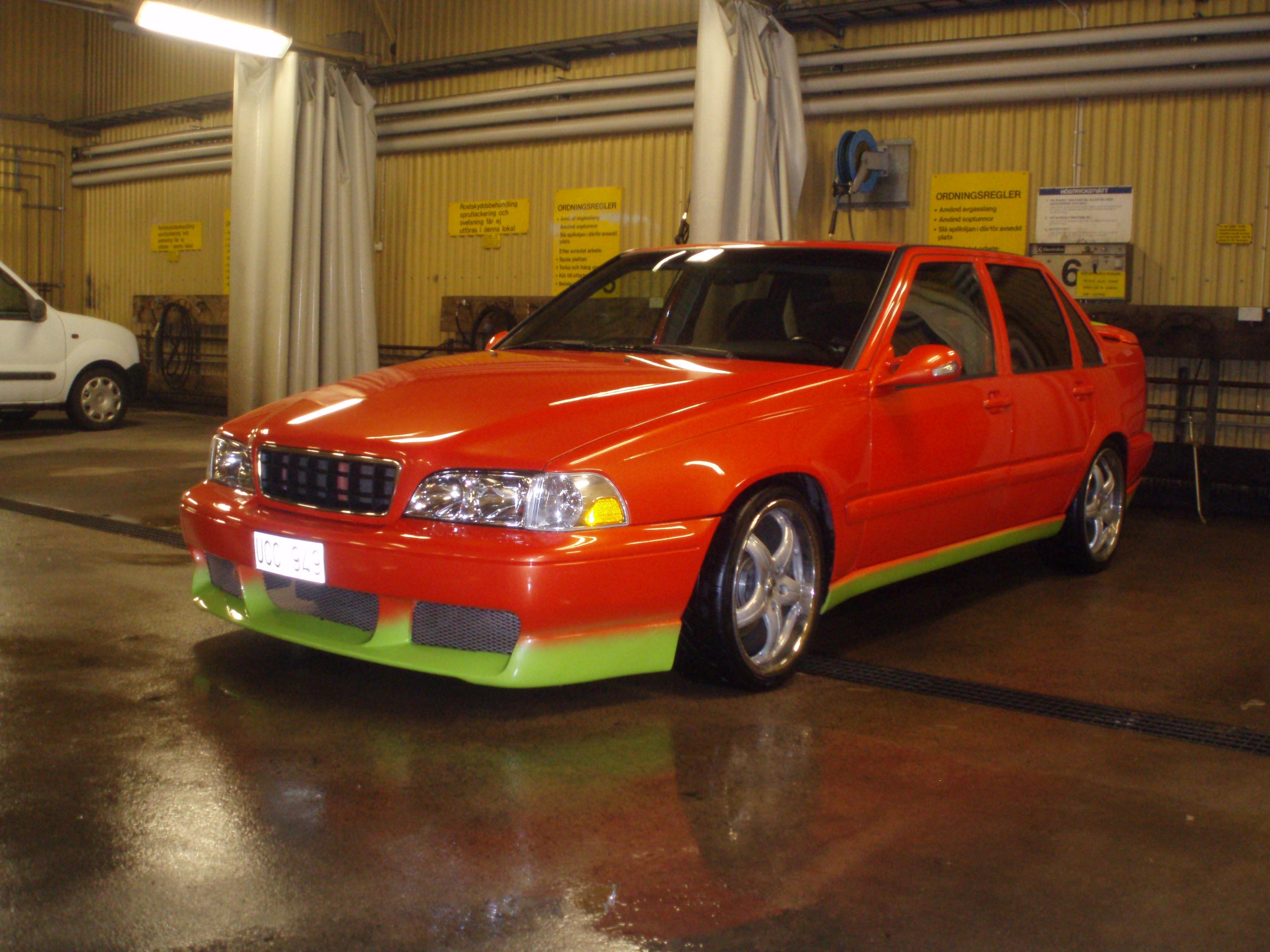 Another Fredde_H 1994 Volvo 850 post... - 13819958