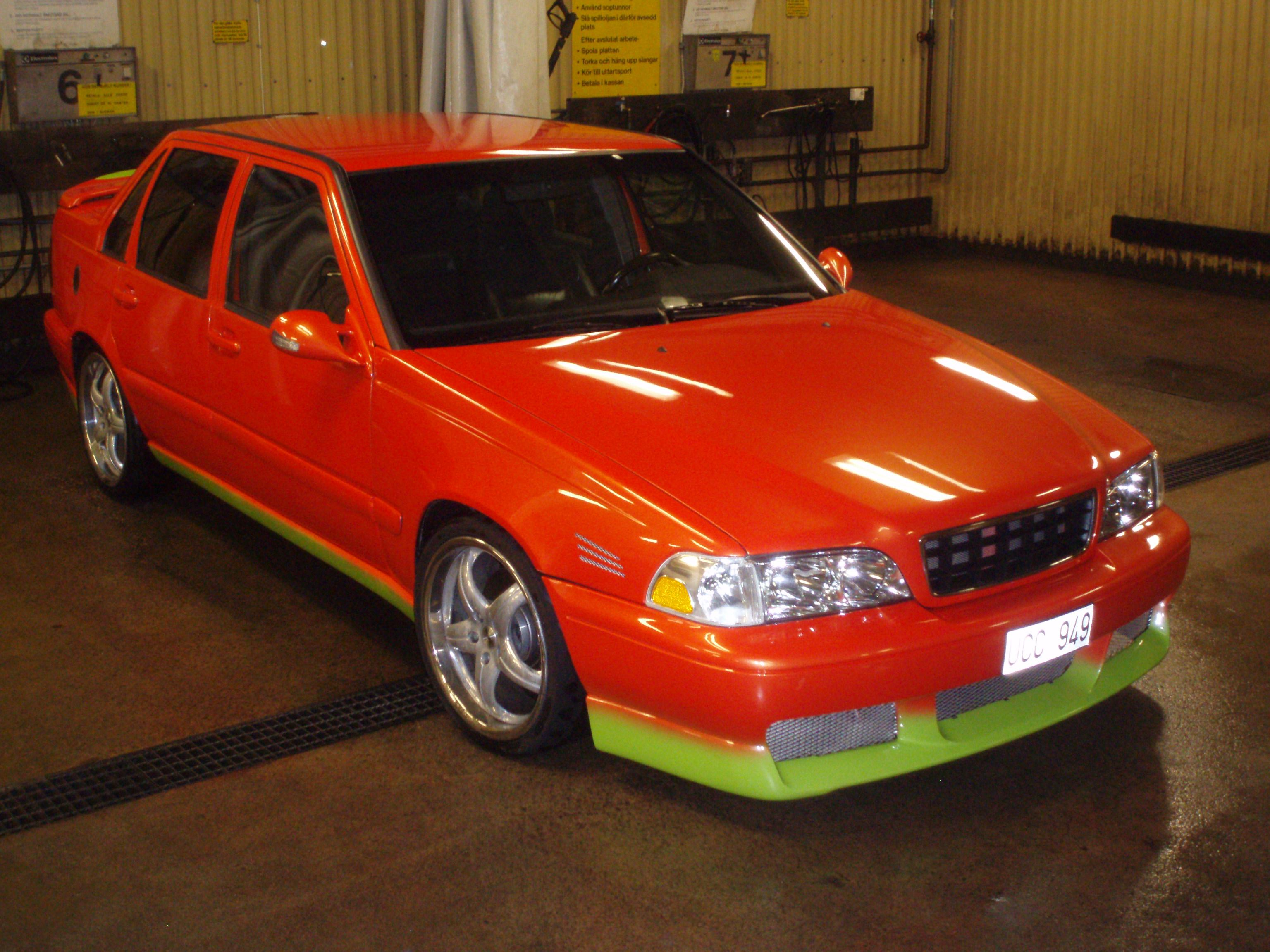 Another Fredde_H 1994 Volvo 850 post... - 13819959