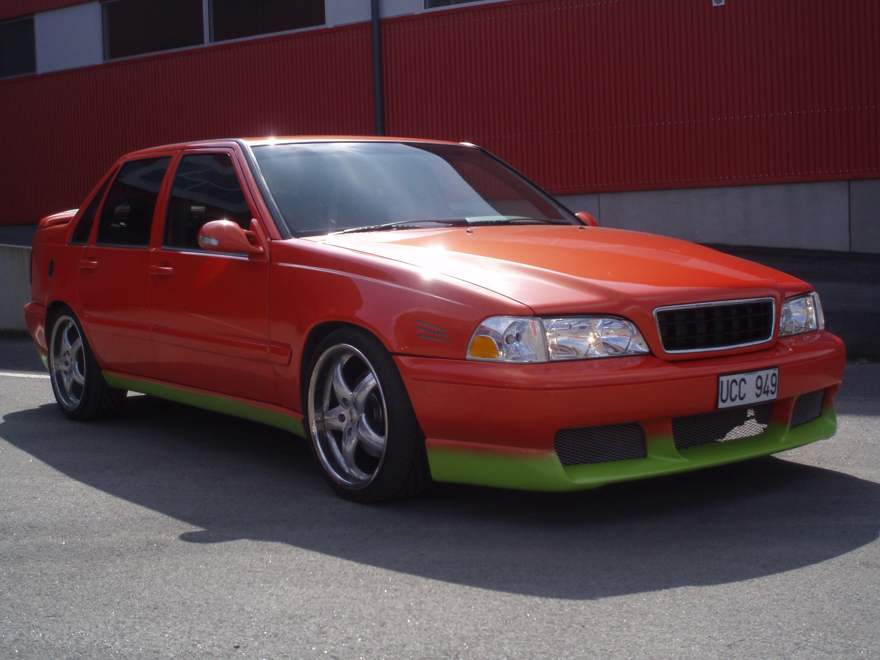 Another Fredde_H 1994 Volvo 850 post... - 13819960