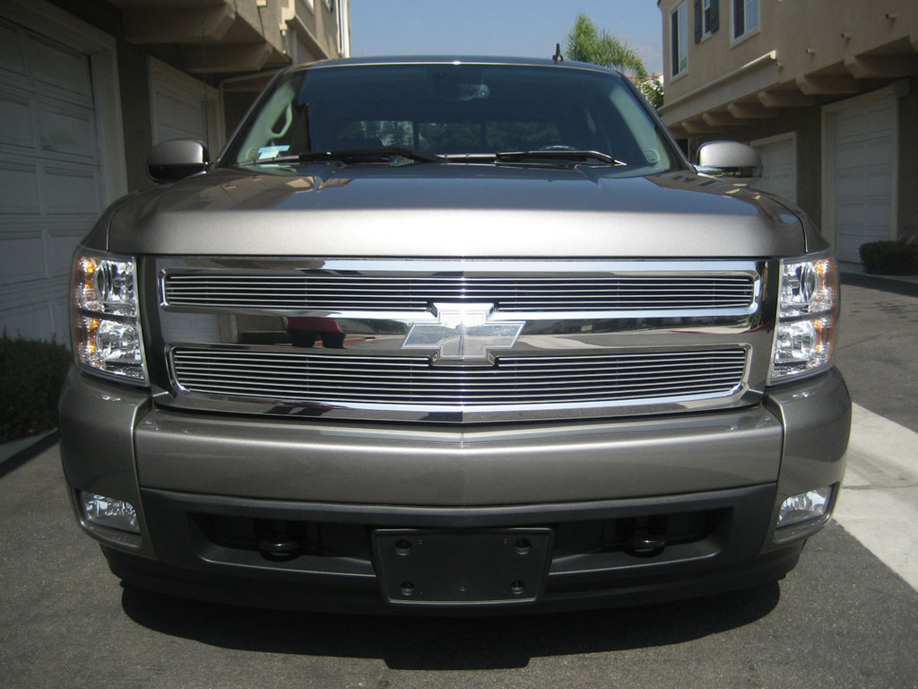 Another NutrishopChris 2008 Chevrolet Silverado 1500 Crew Cab post... - 13822606