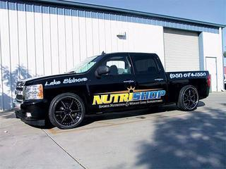 Another NutrishopChris 2008 Chevrolet Silverado 1500 Crew Cab post... - 13822594