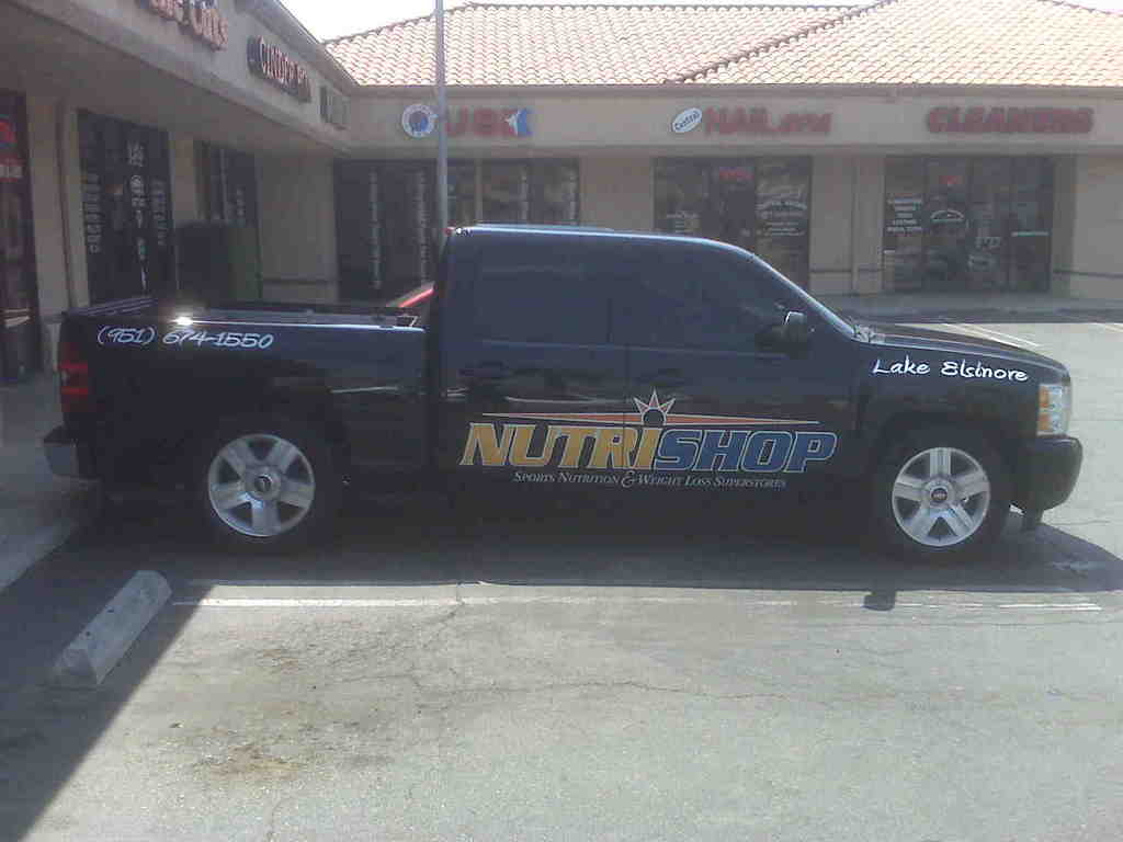 Another NutrishopChris 2008 Chevrolet Silverado 1500 Crew Cab post... - 13822595