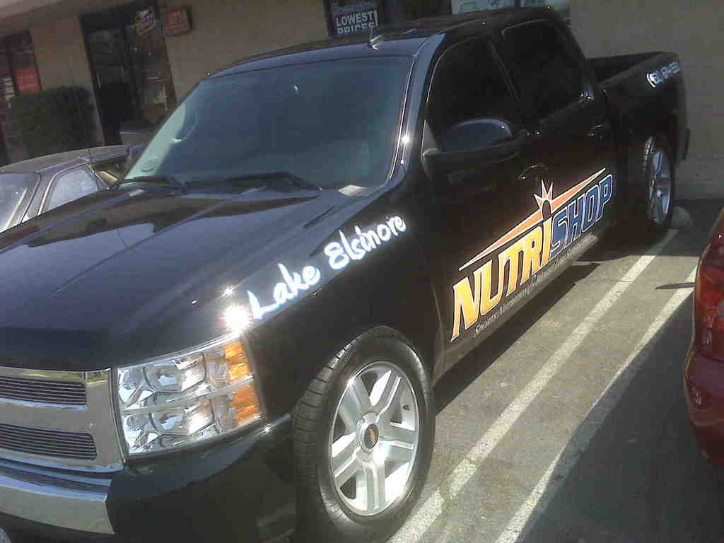 Another NutrishopChris 2008 Chevrolet Silverado 1500 Crew Cab post... - 13822596