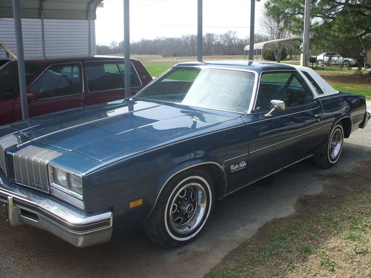 Memphiz1 1976 Oldsmobile Cutlass Salon Specs Photos Modification Info At Cardomain