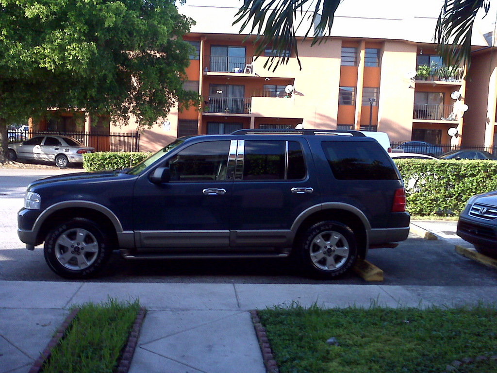 Another B0ssman 2003 Ford Explorer post... - 13823864